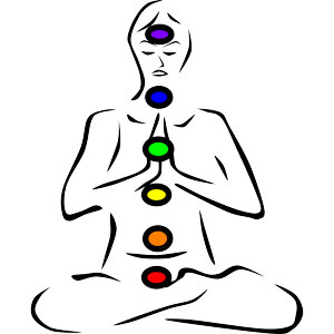Self-chakra Connection